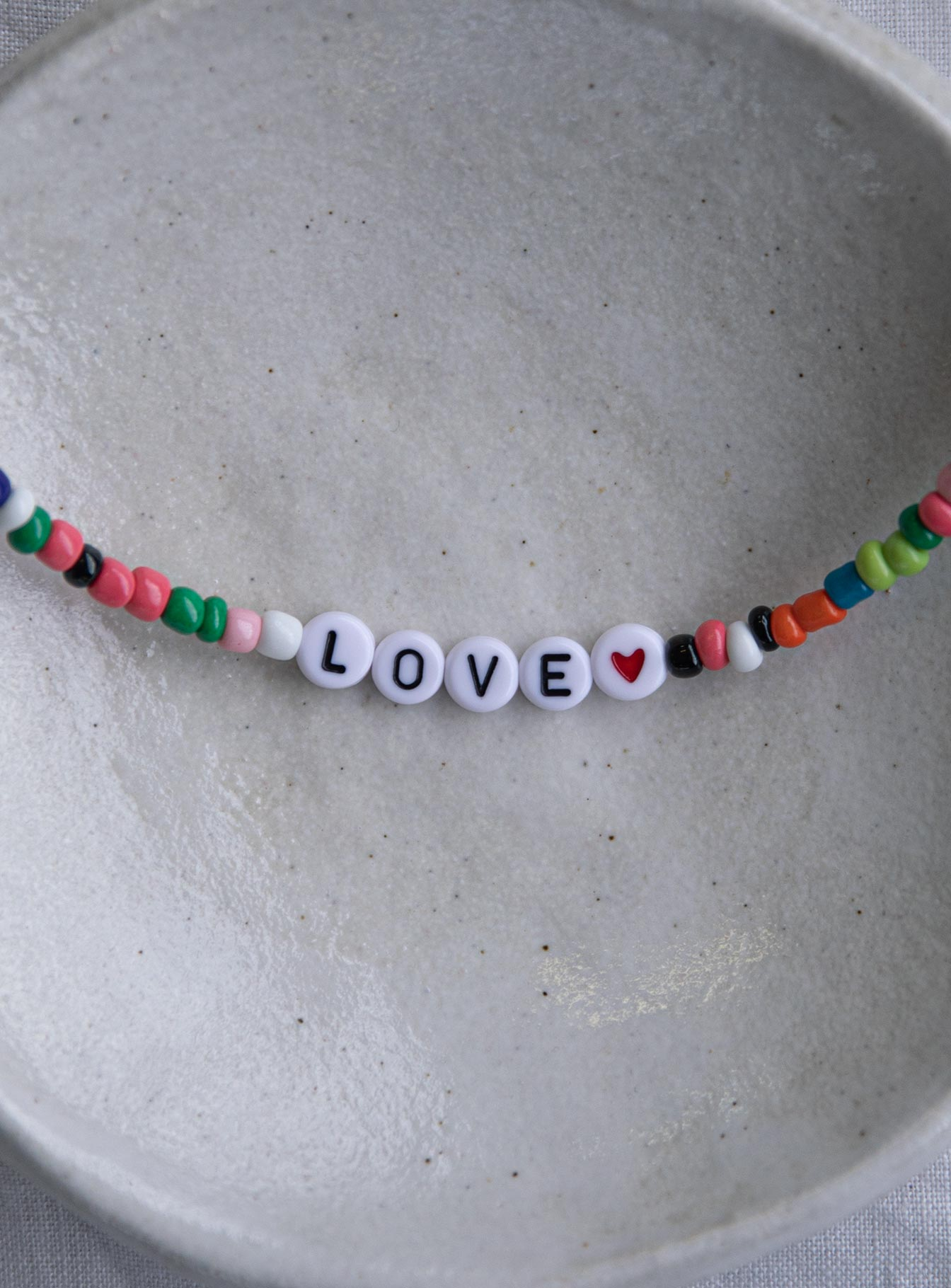Teenage Love Necklace