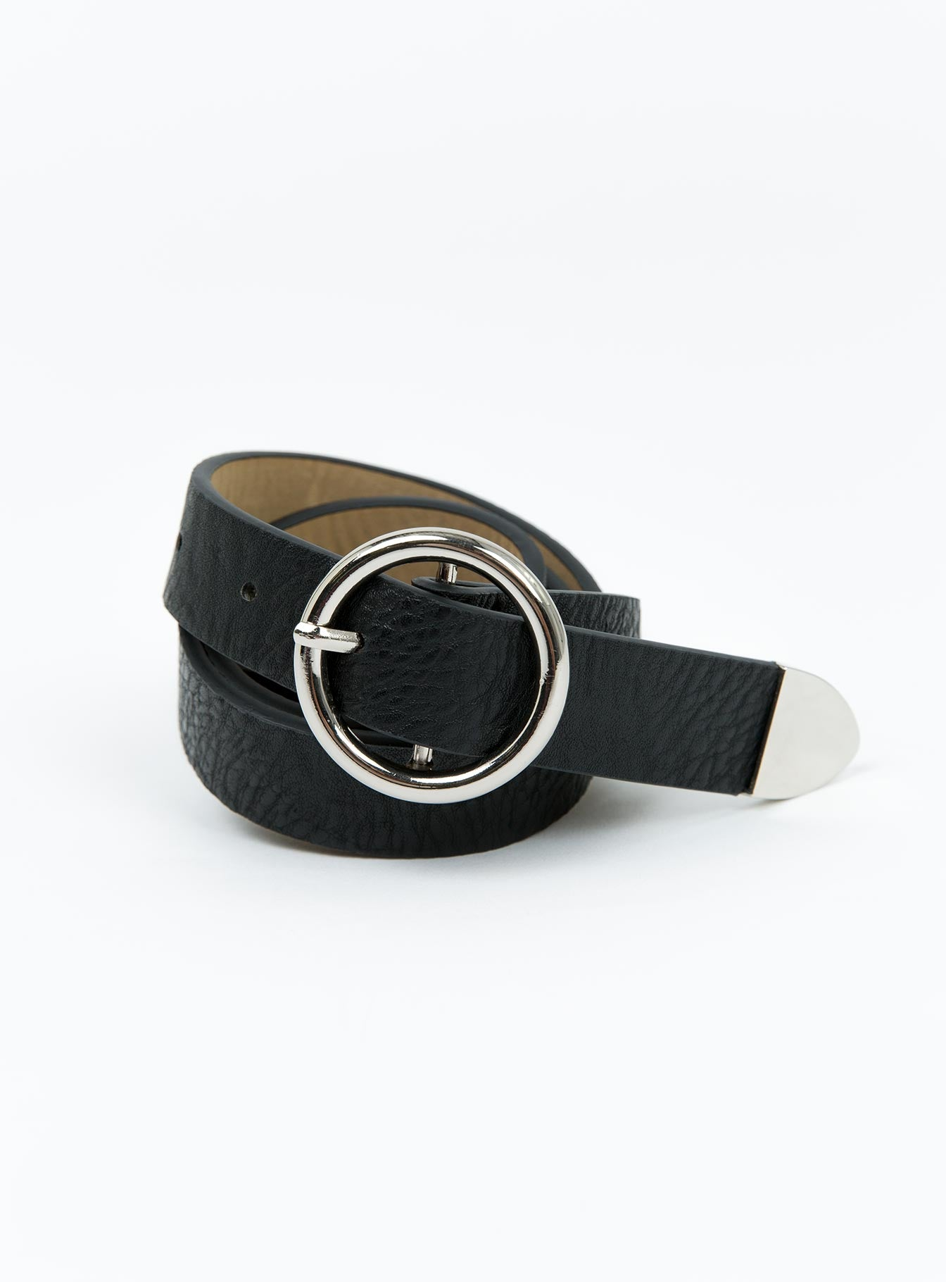 Black Odair Belt
