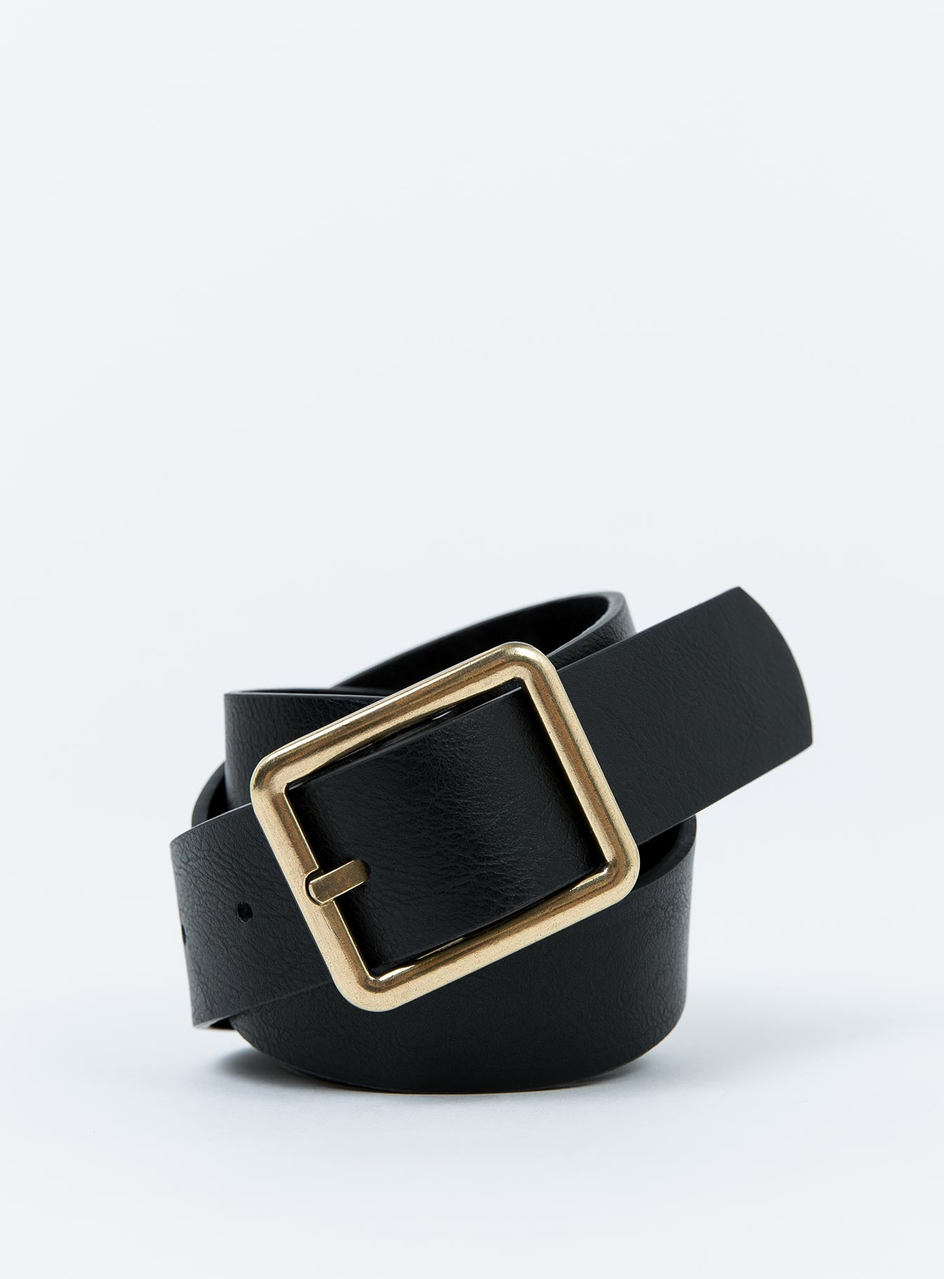 Rodeo Belt Black