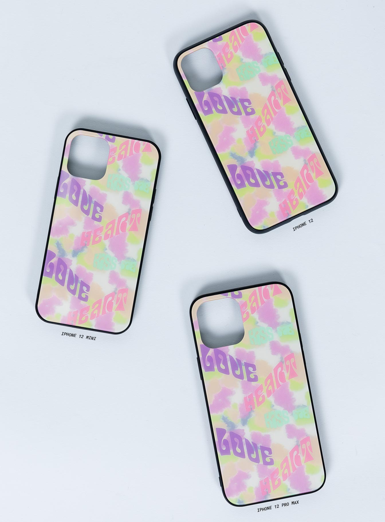 Love Season iPhone Case
