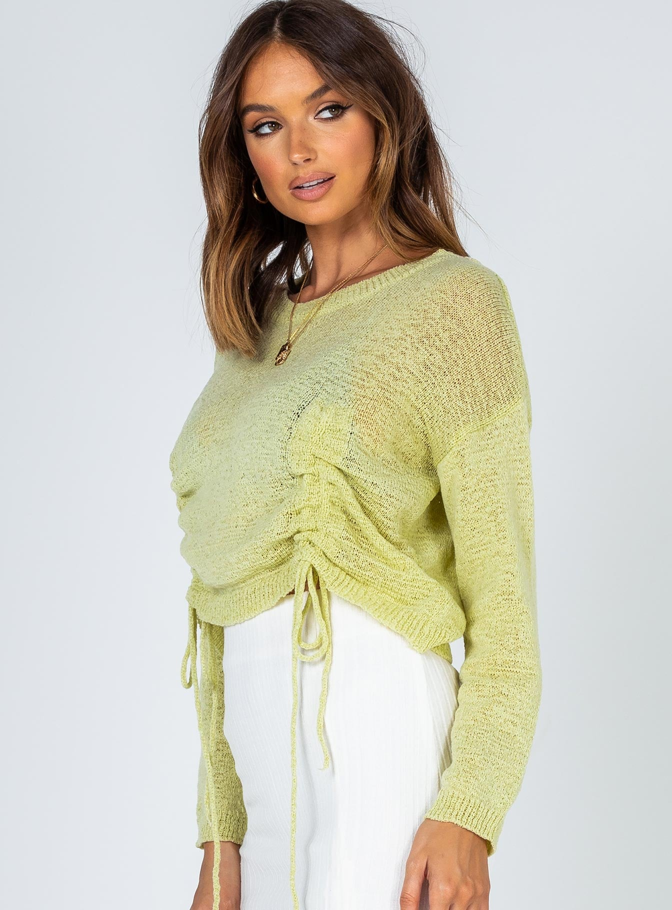 Corby Sweater