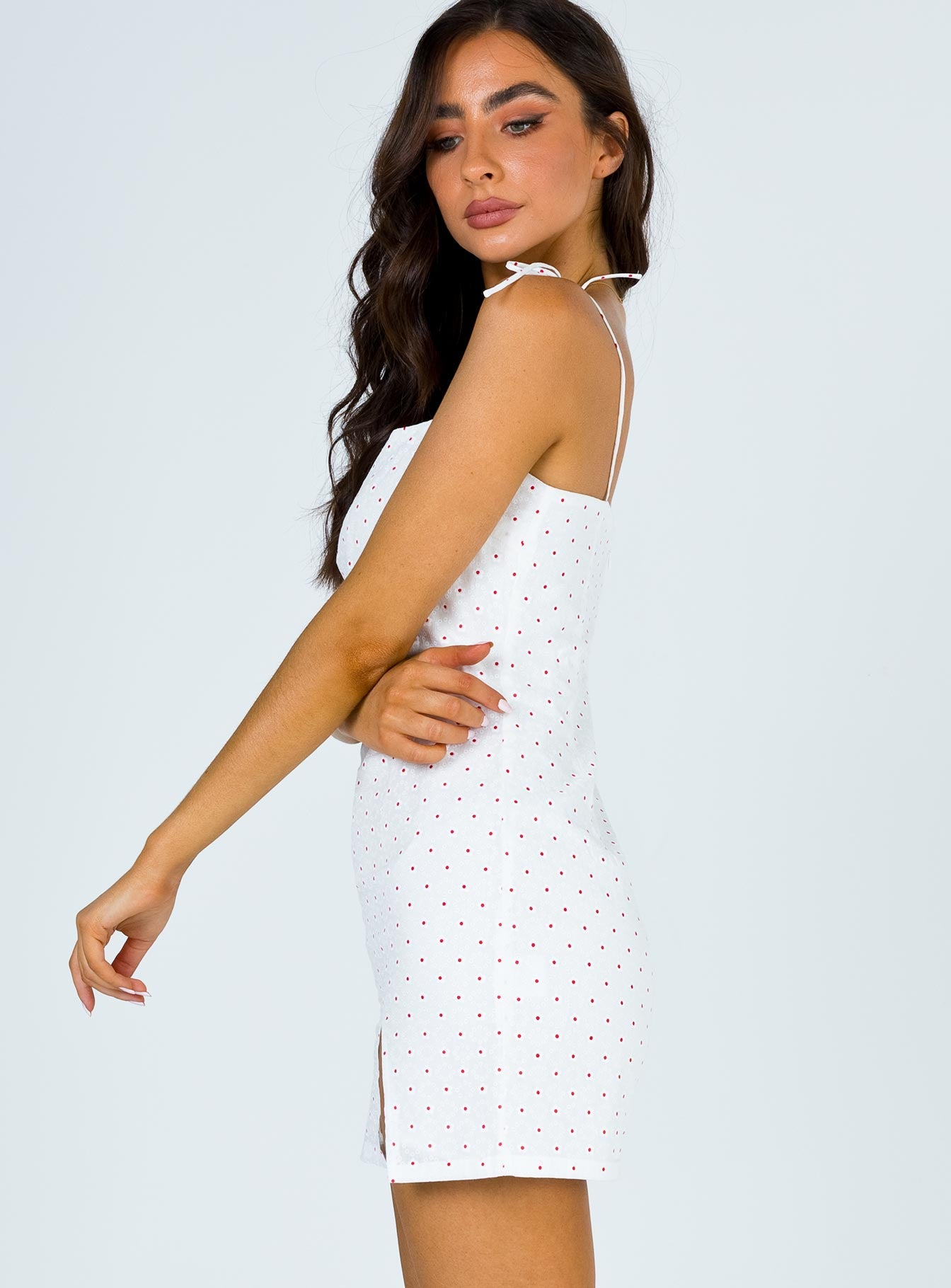 Mara Mini Dress