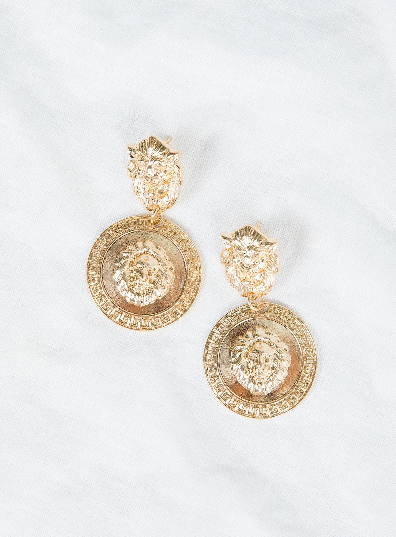Milan Moment Earrings