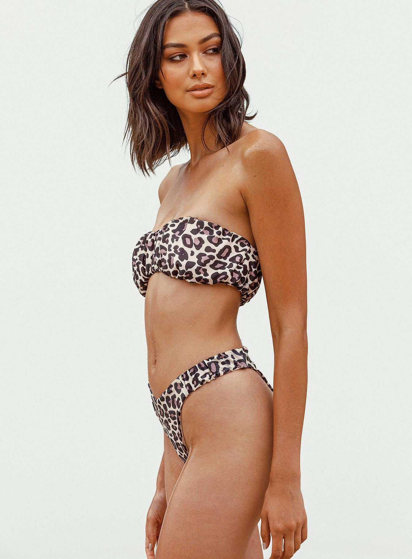 Esther Bikini Set Leopard