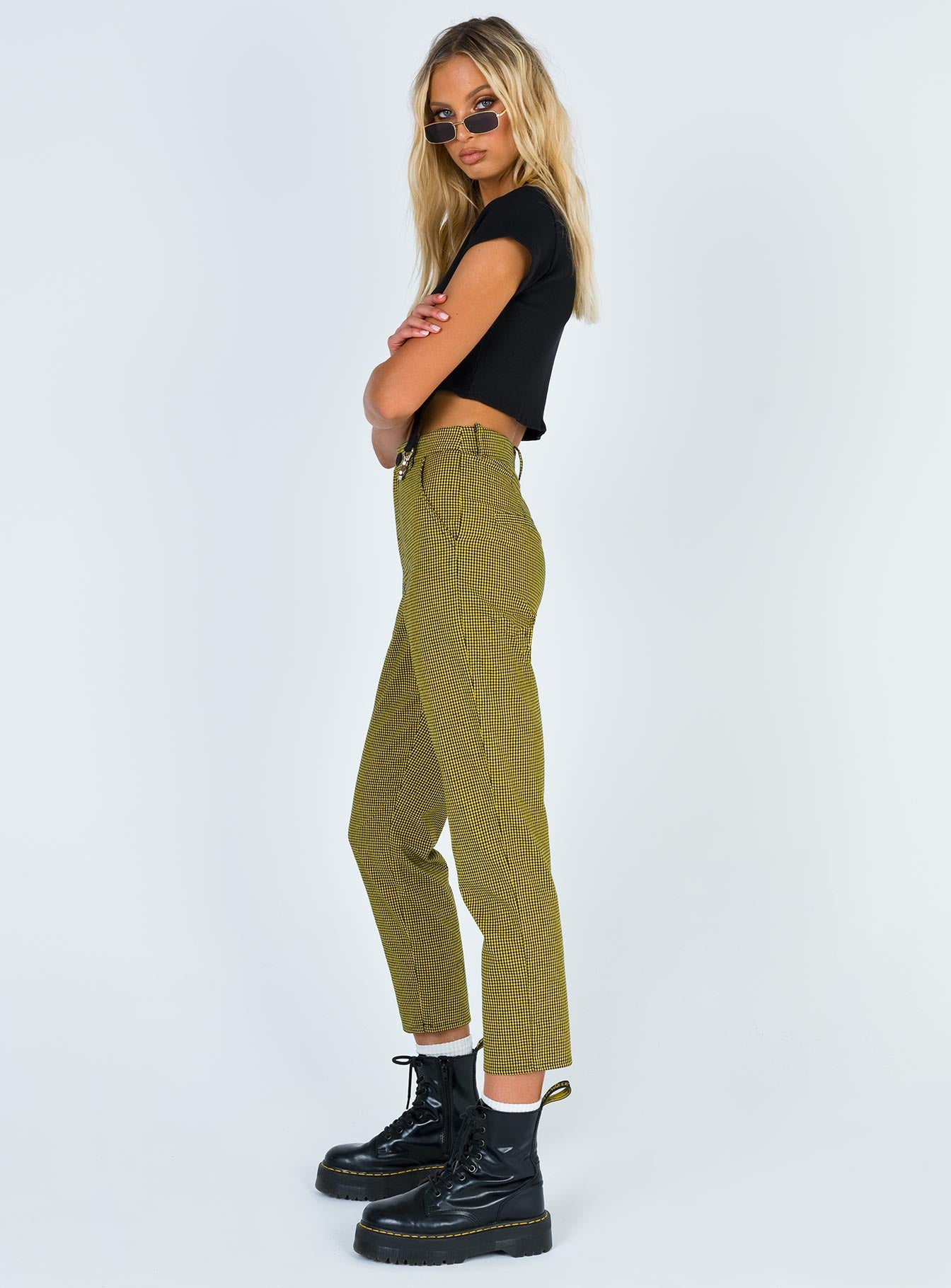 TWIIN Analogue Pant