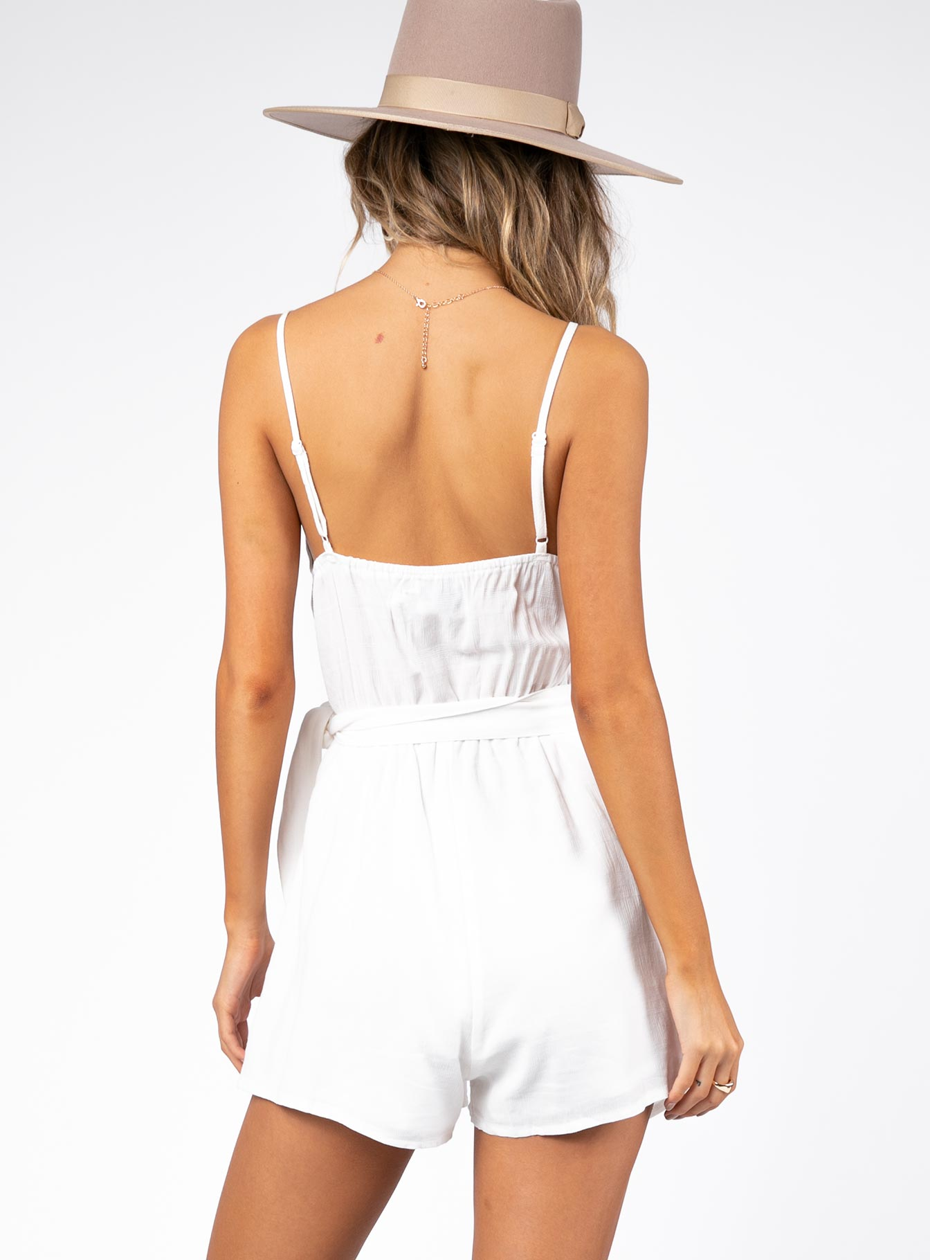Limitless Playsuit