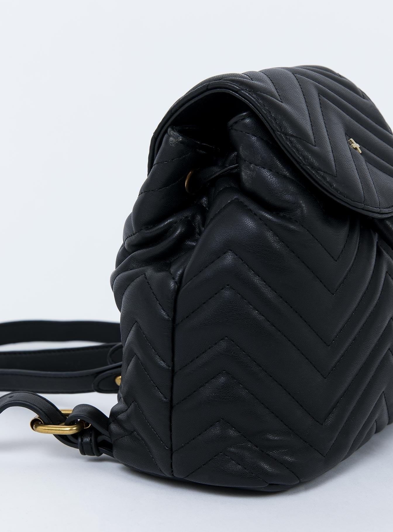 Peta & Jain Gypsy Backpack Black