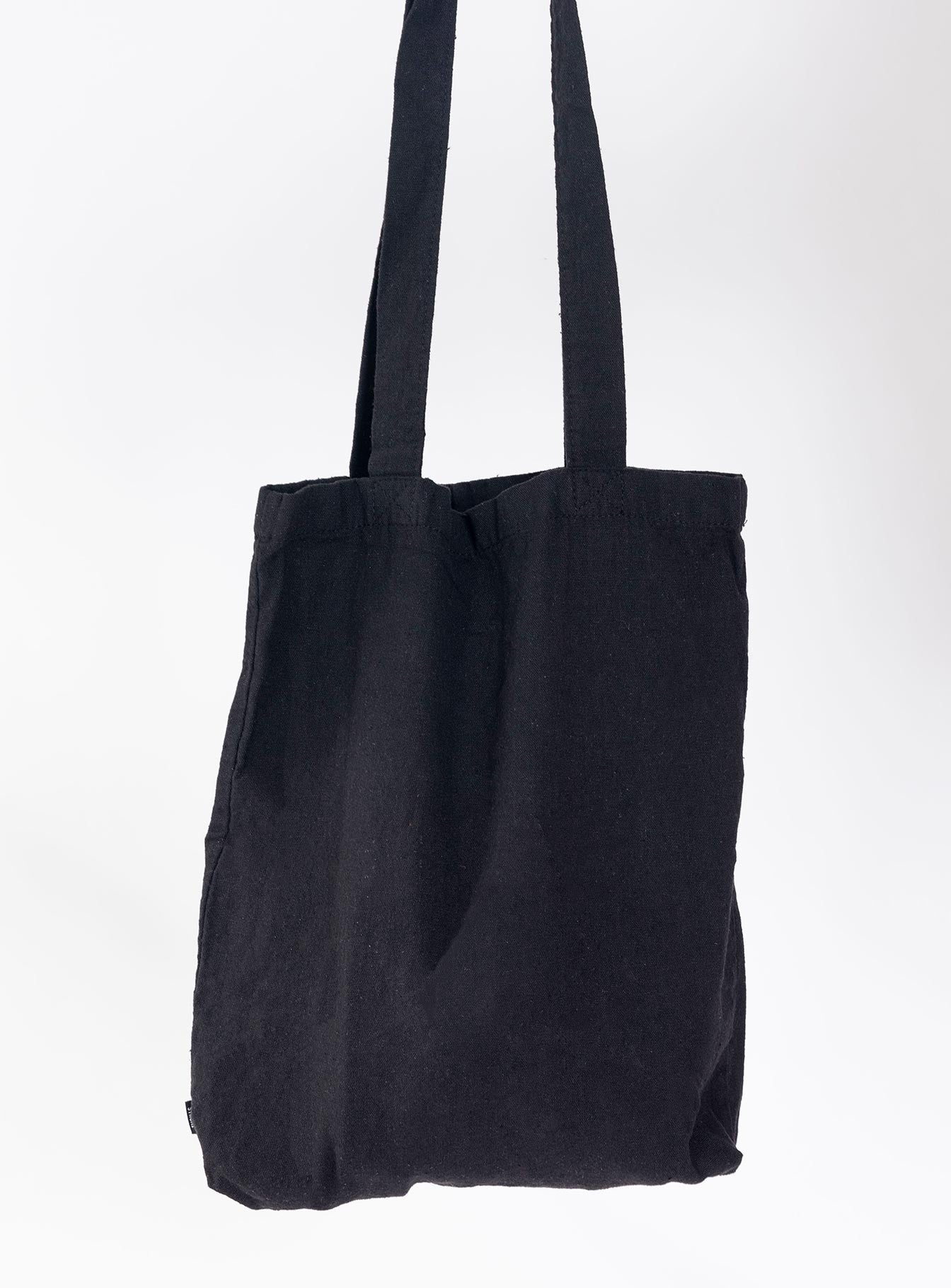 Thrills Flyer Tote Black