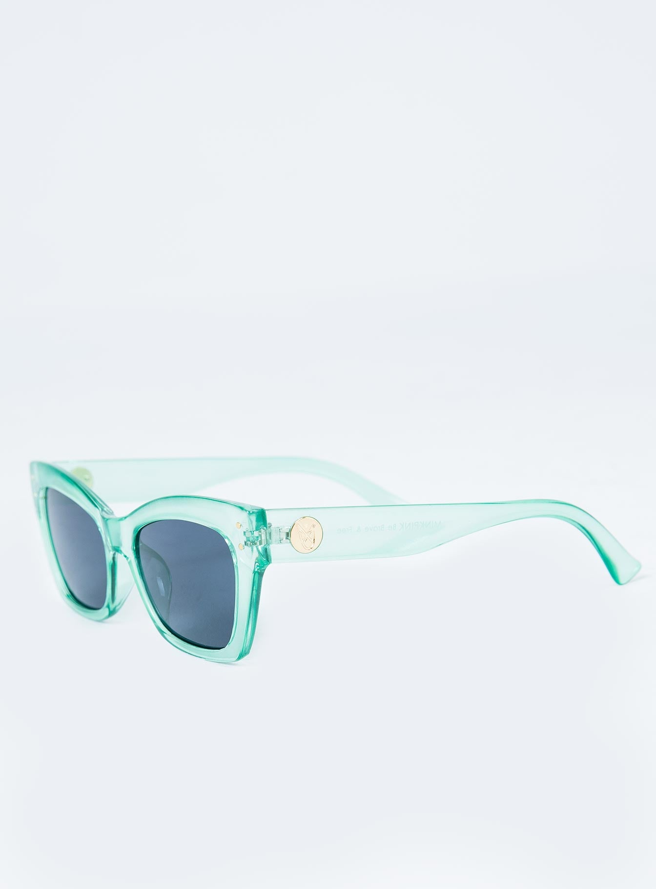 Minkpink Motive Sunglasses