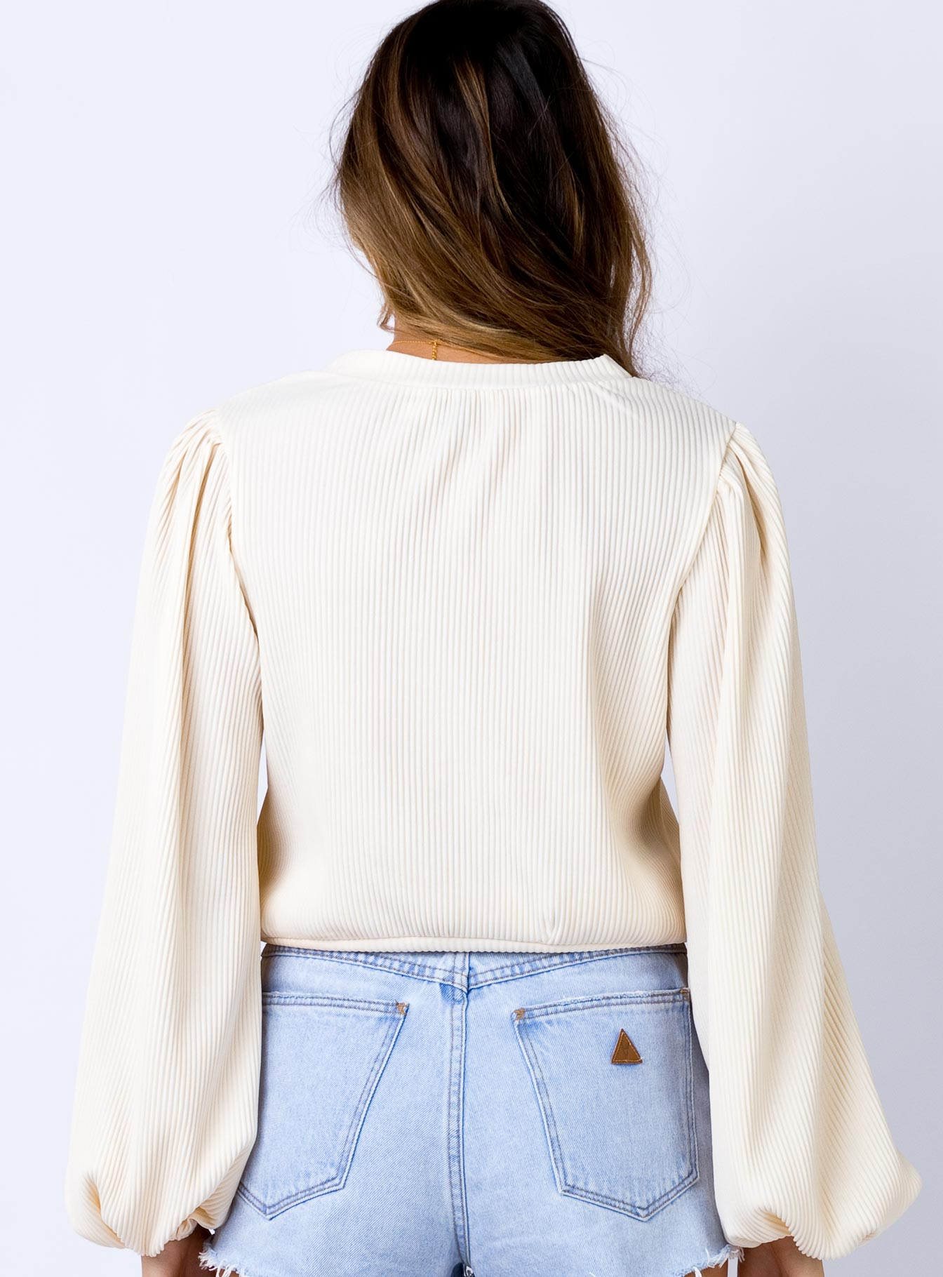 Cladi Sweater Cream