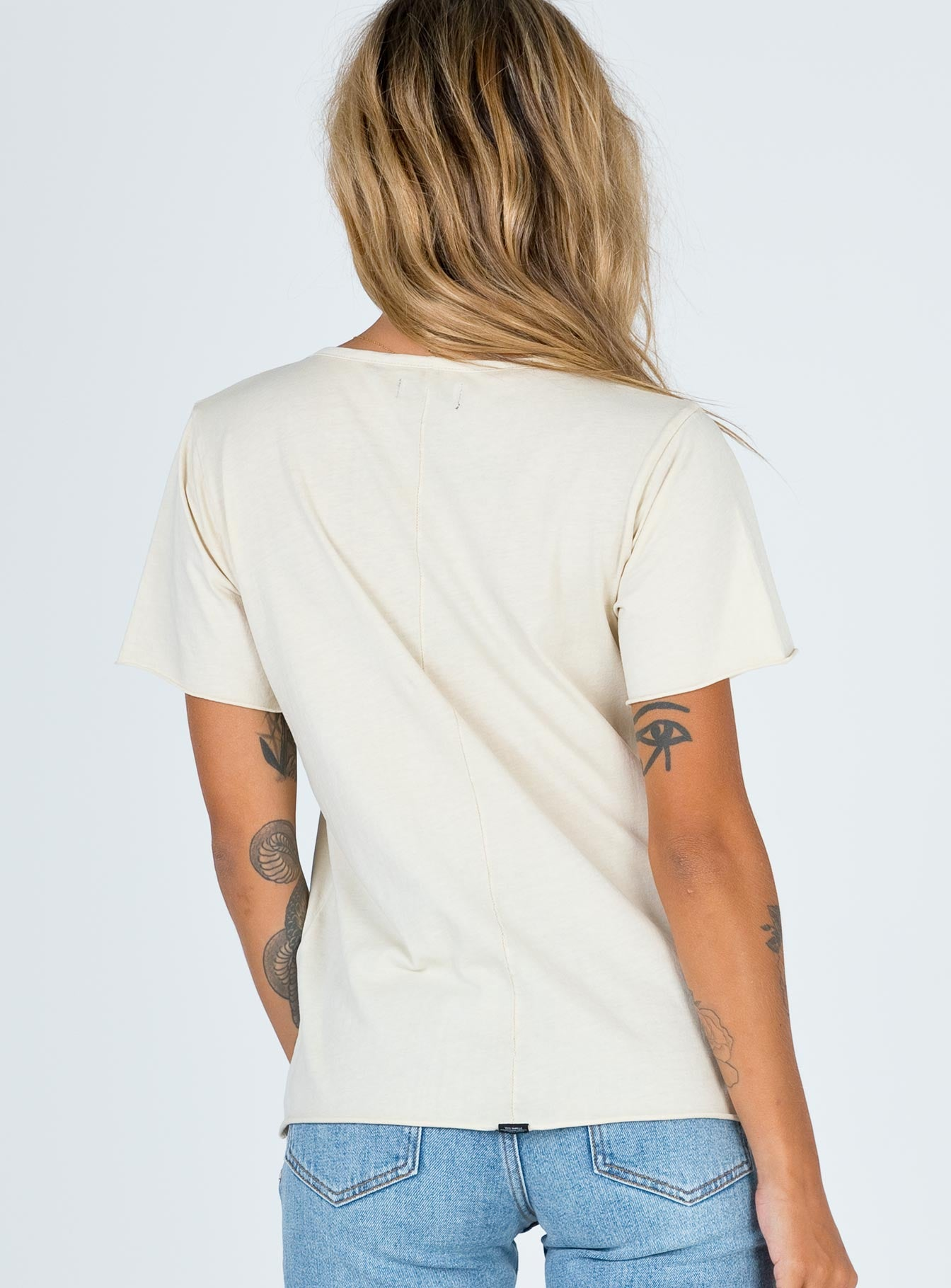Thrills Minimal Thrills Loose Fit Tee