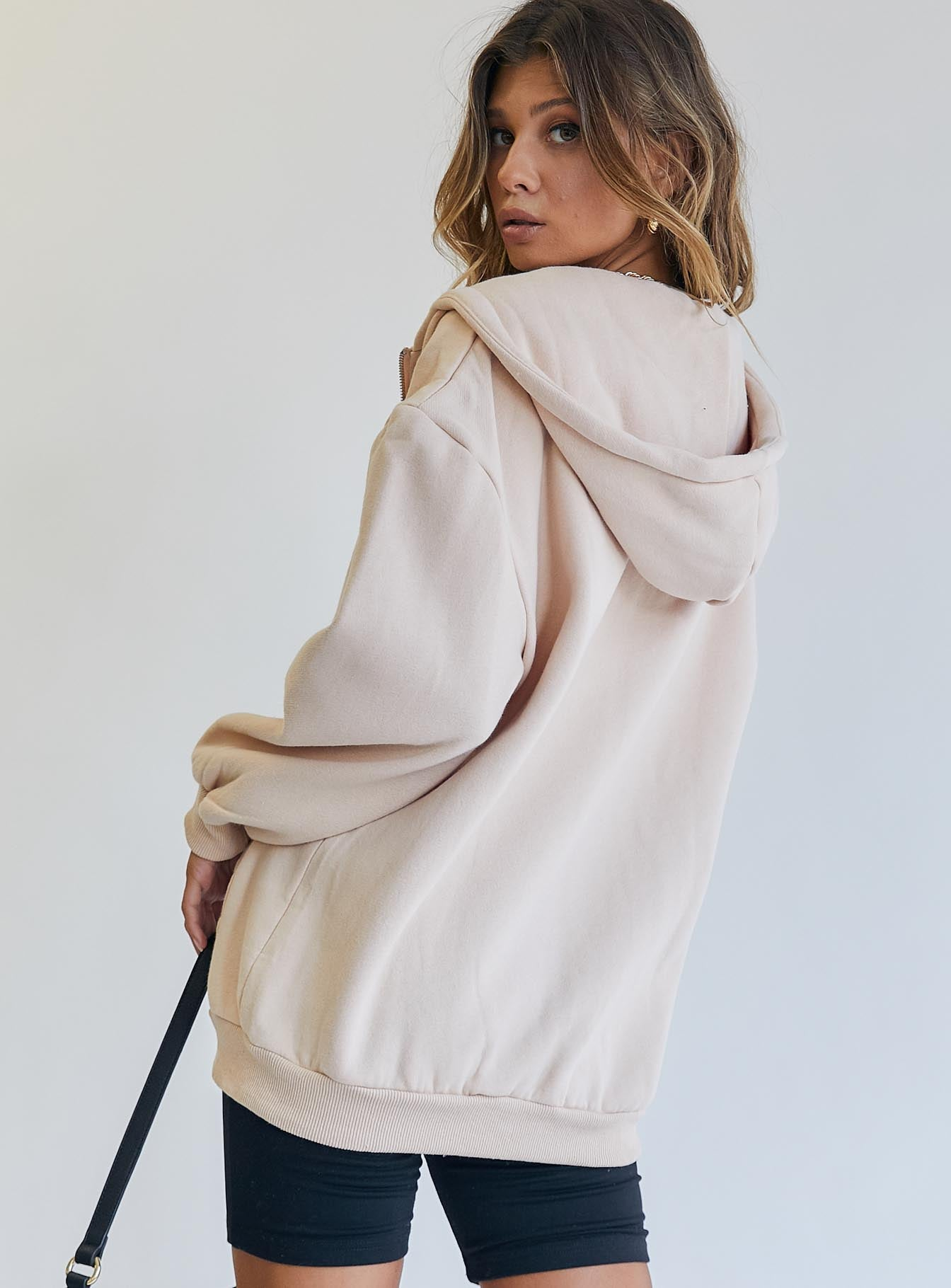 Florida Sweater Beige
