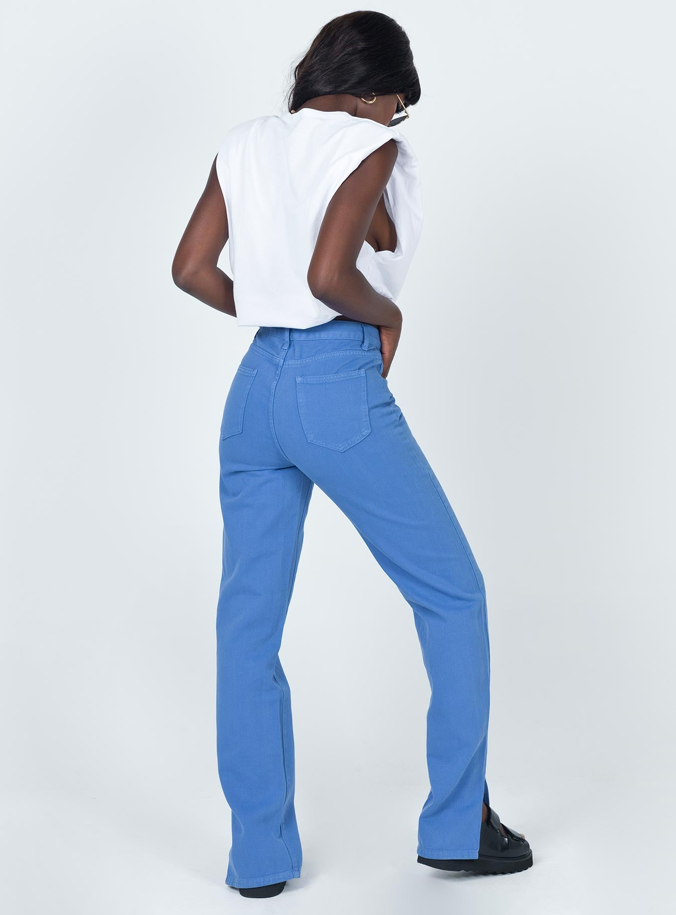 Alabama Jeans Blue