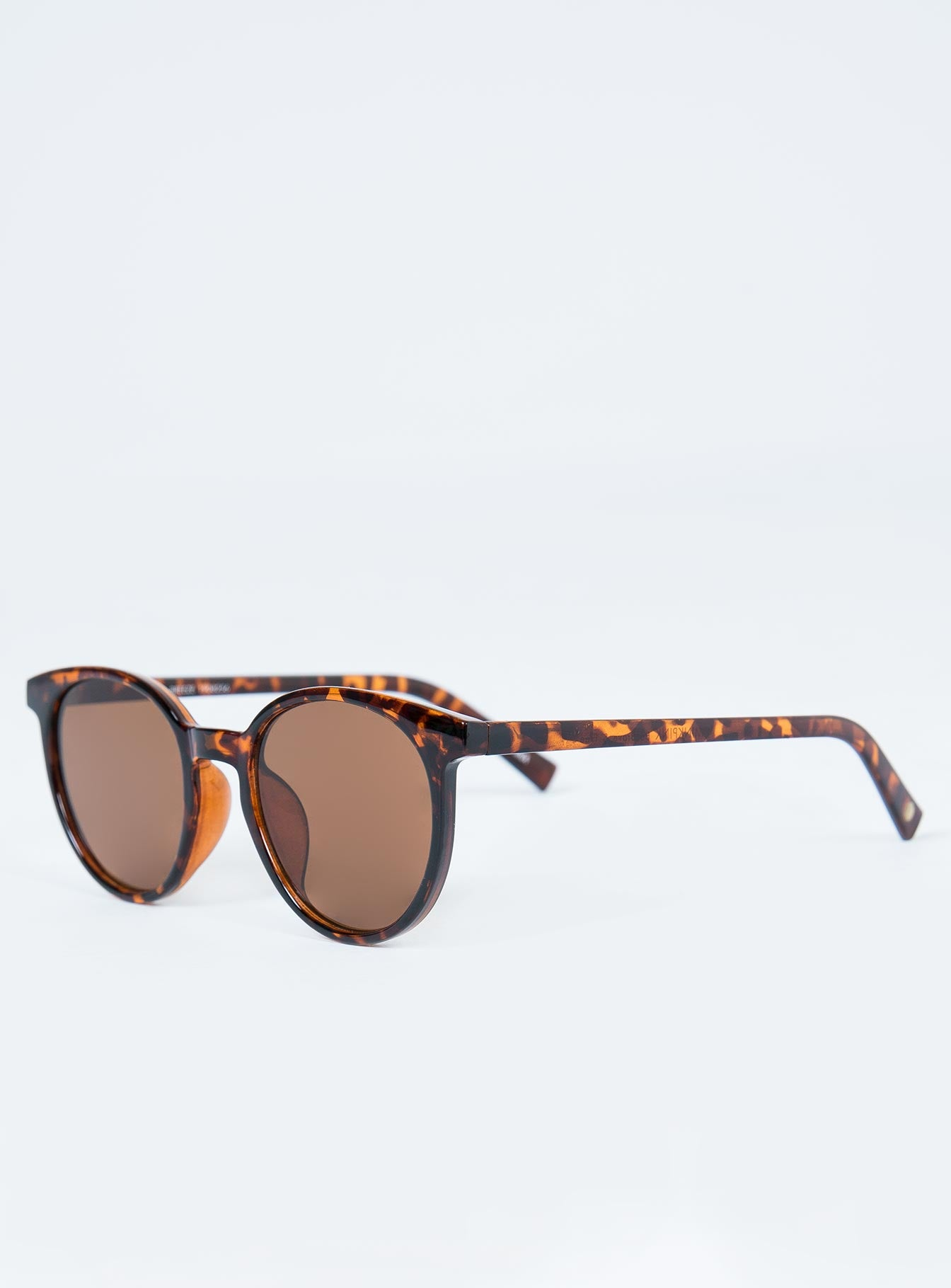 Minkpink Breeze Sunglasses Tort