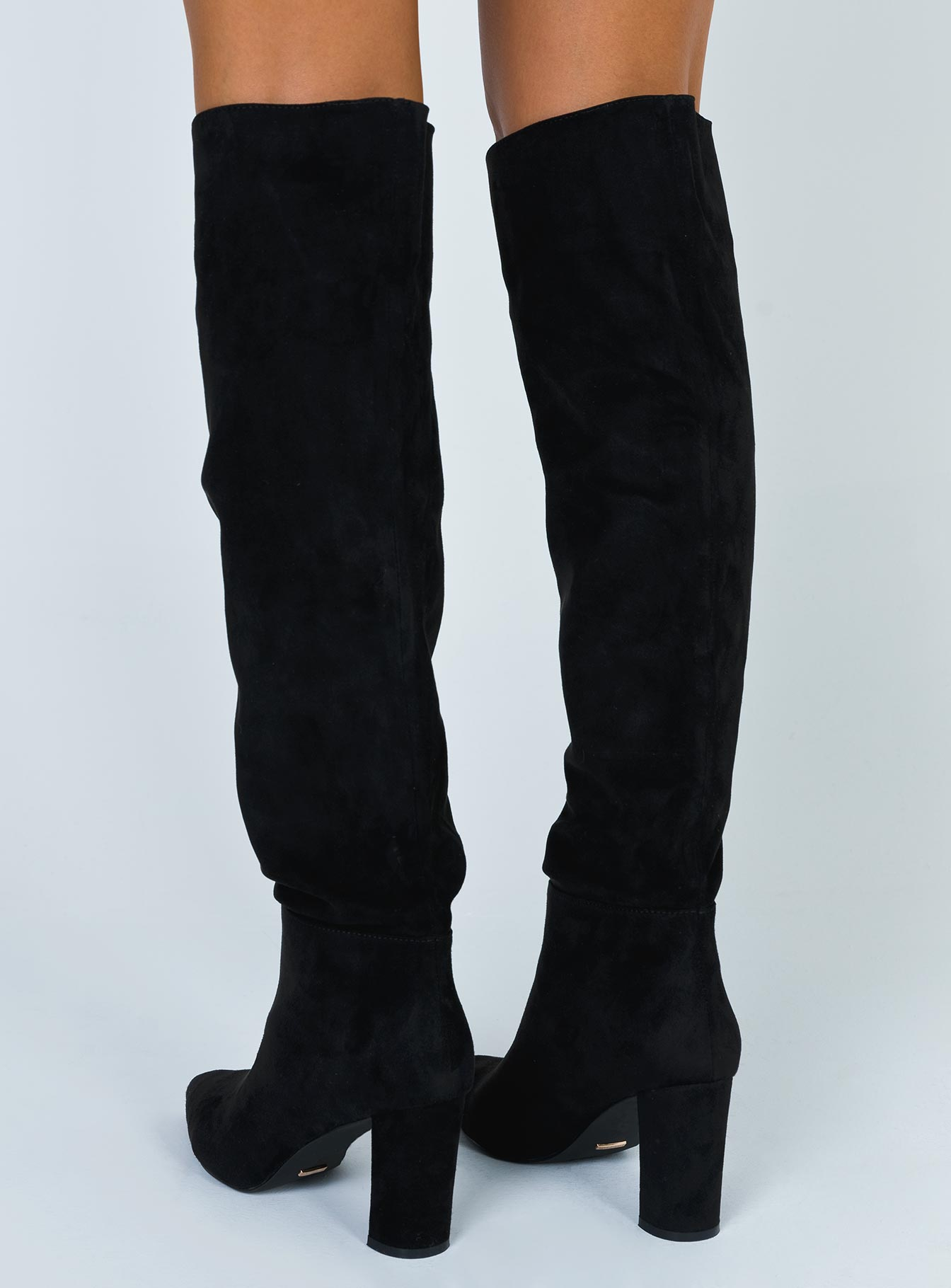 Billini Willow Boot Black