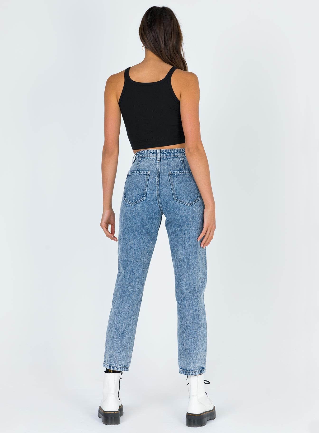 TWIIN Refresh Jean