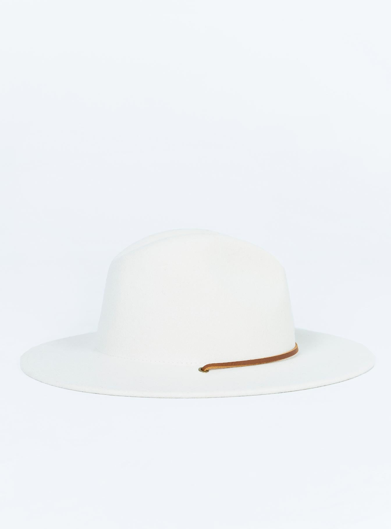 Brixton Field Hat Dove