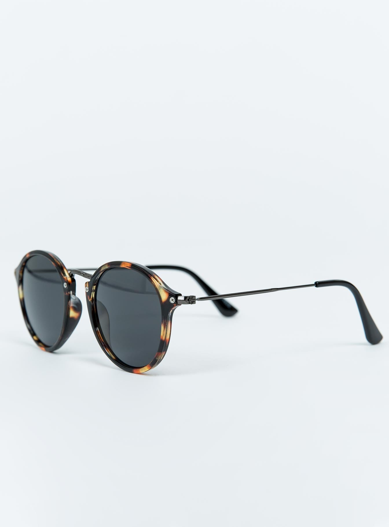 The Clueso Sunglasses Tortoiseshell