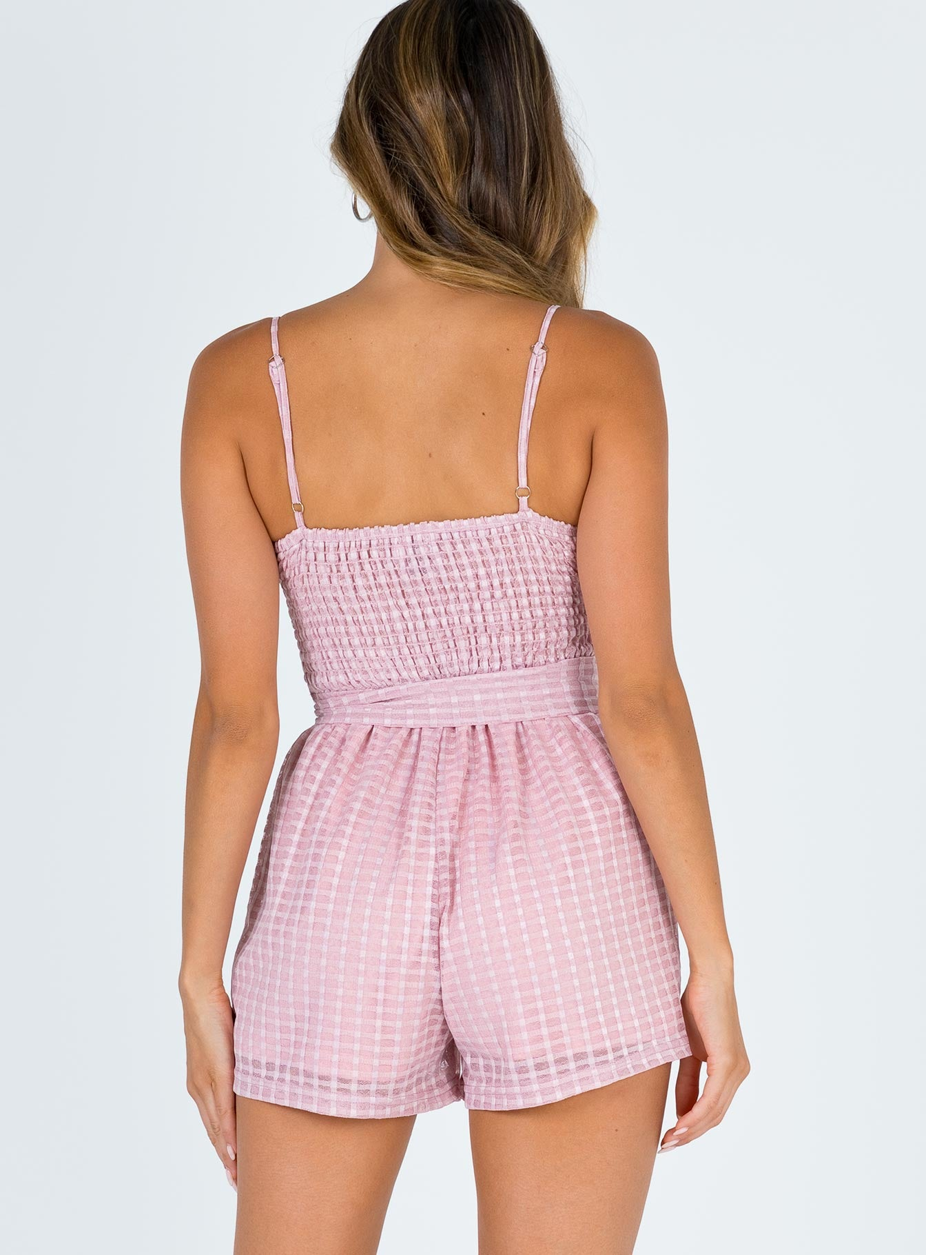 Ashanti Playsuit