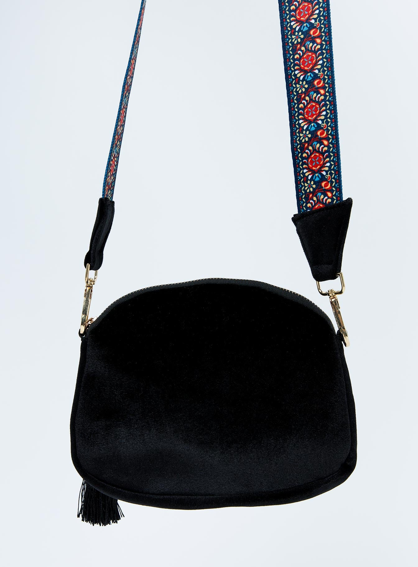 Voodoo Sensation Bag Black
