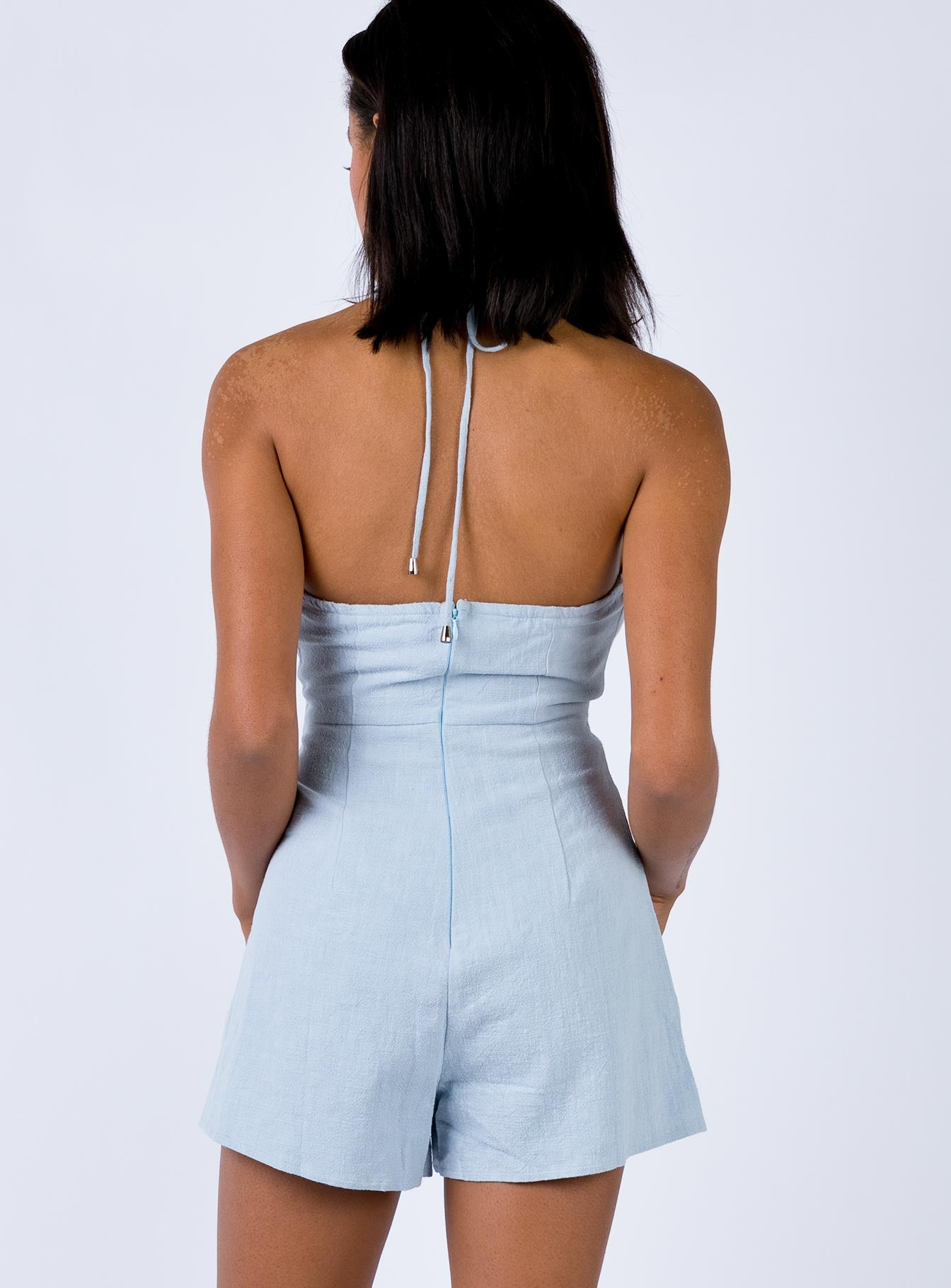 Berg Playsuit Blue