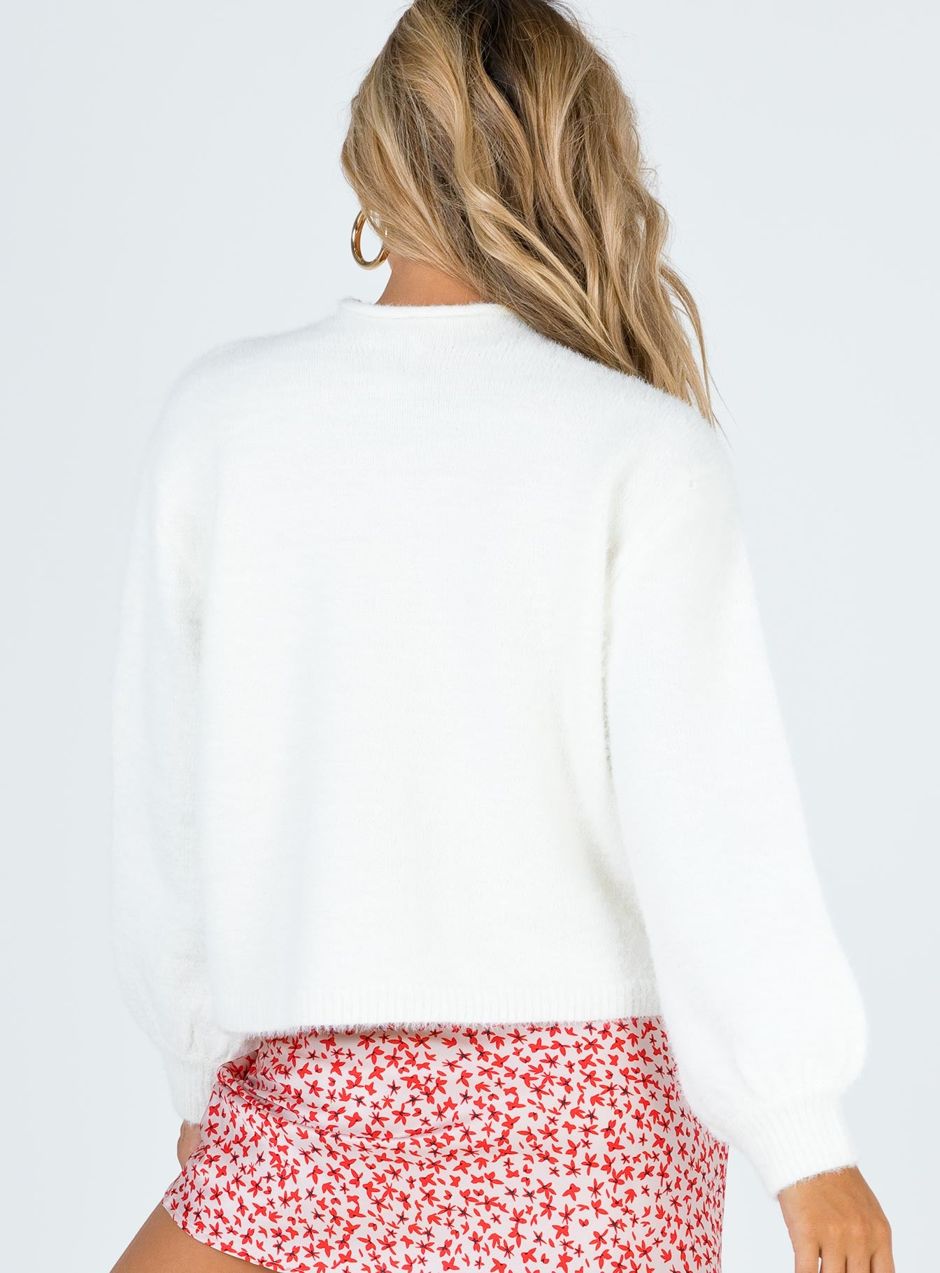 Lorena Sweater