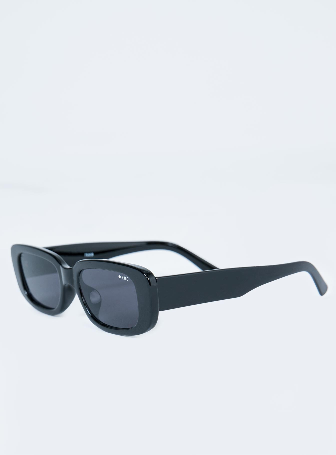 Creeper Sunglasses Black