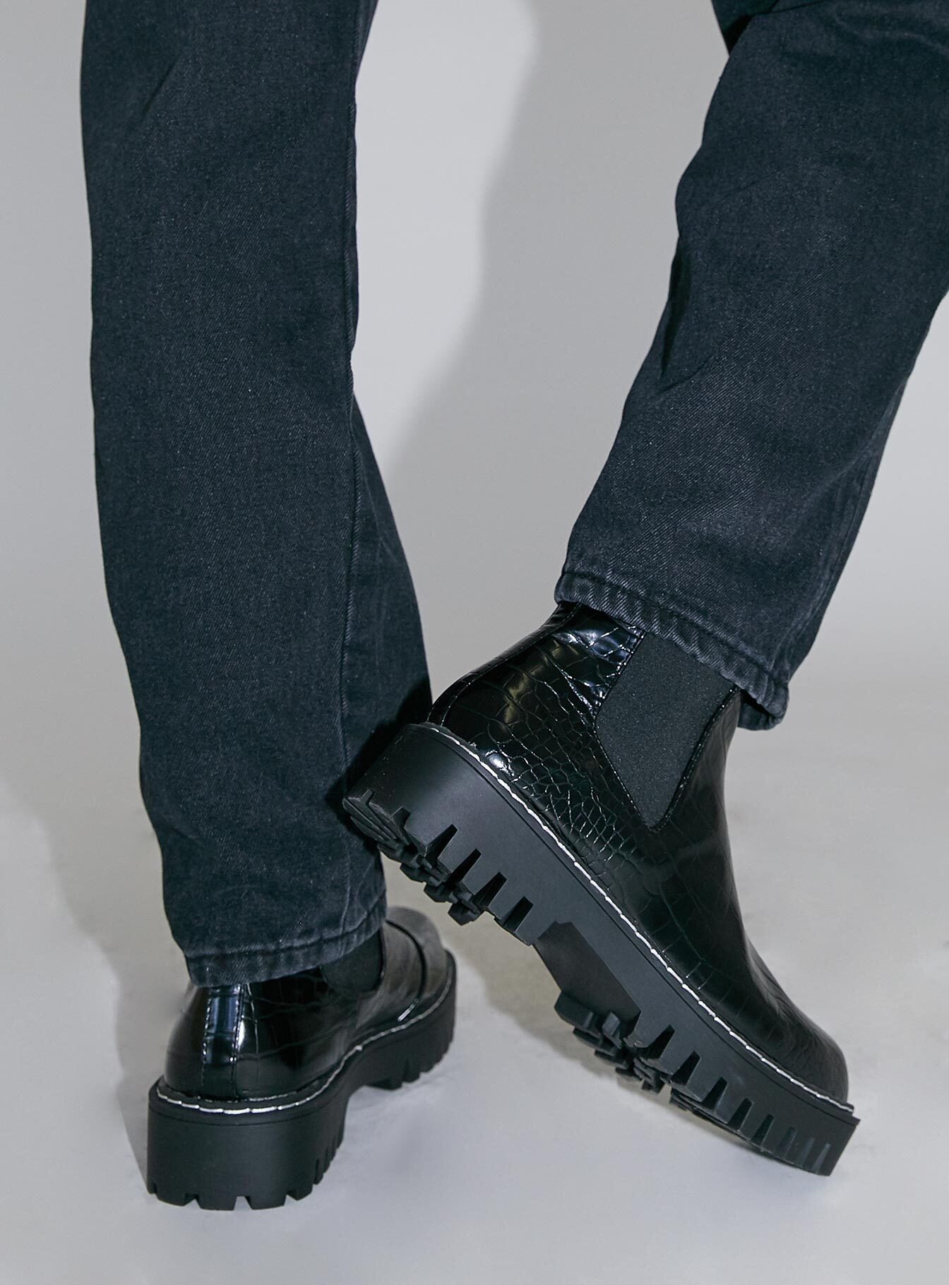 Blackbird Boot