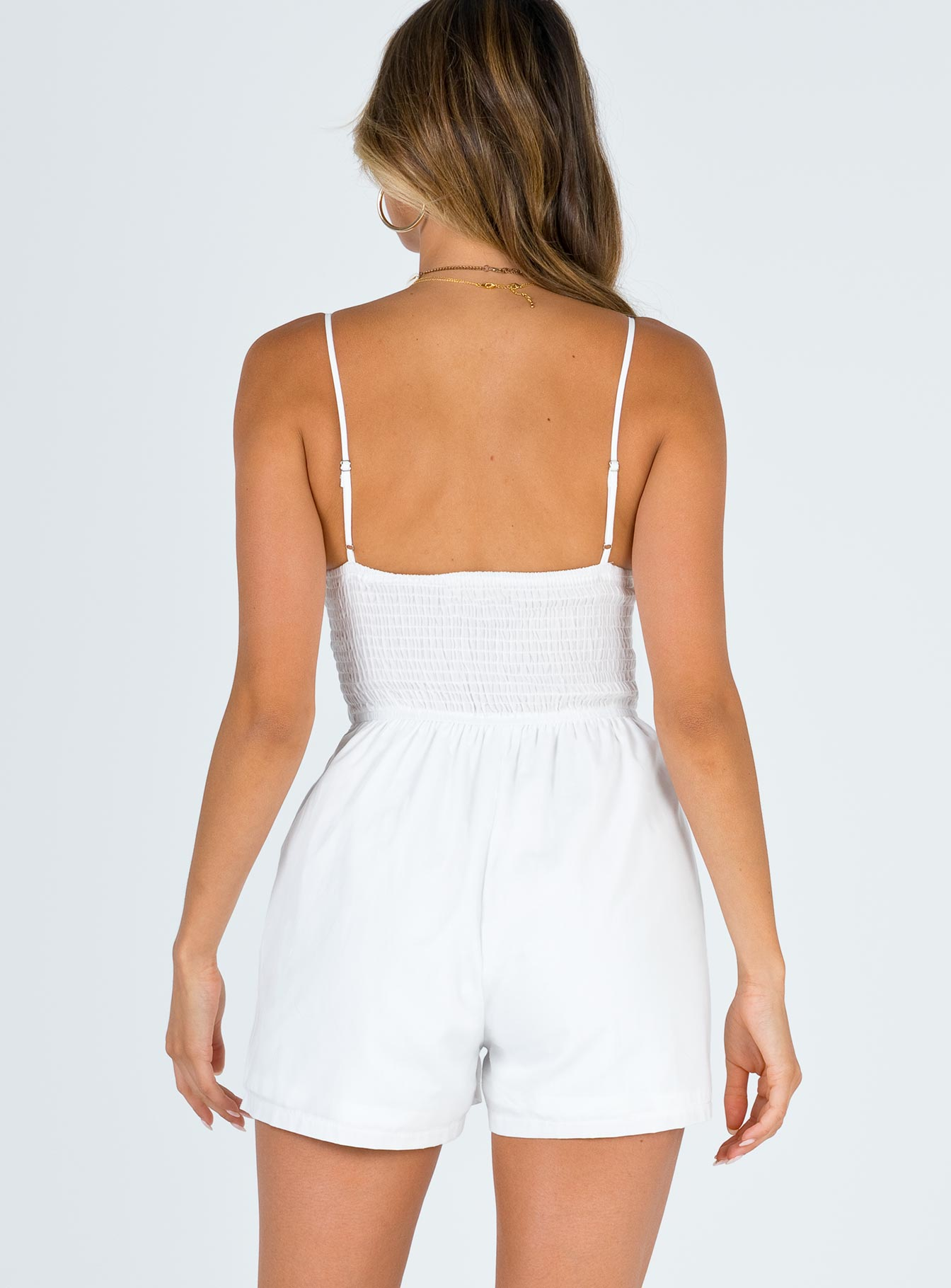 Pathways Romper