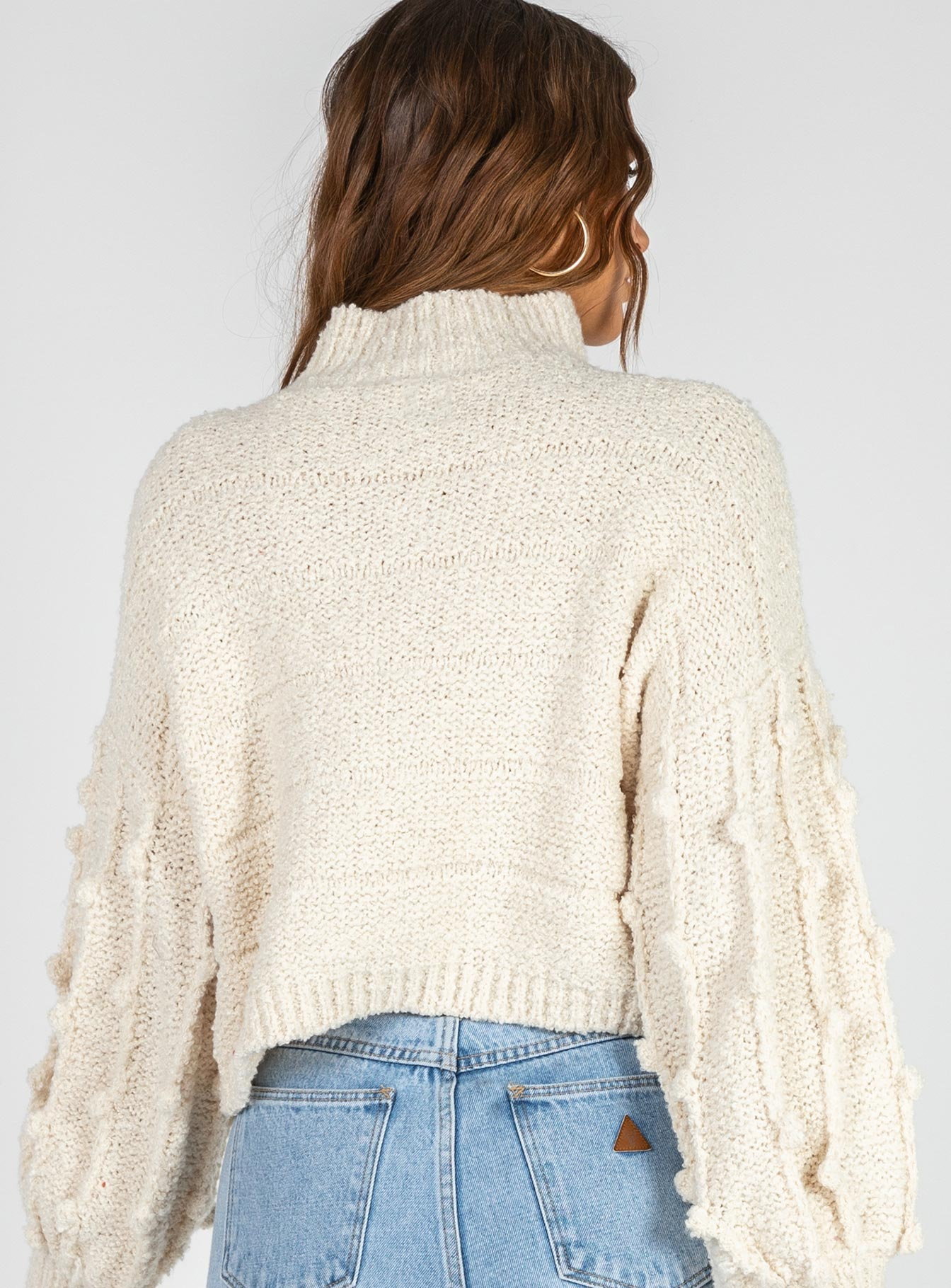 Moree Sweater