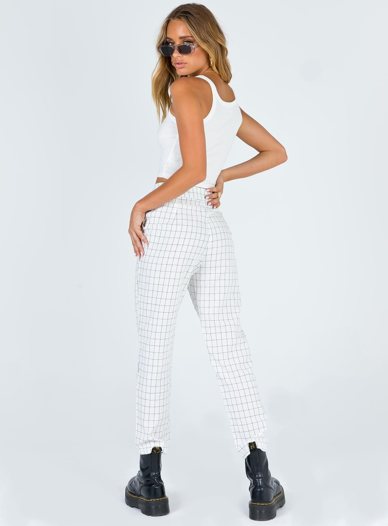 Artesian Pants