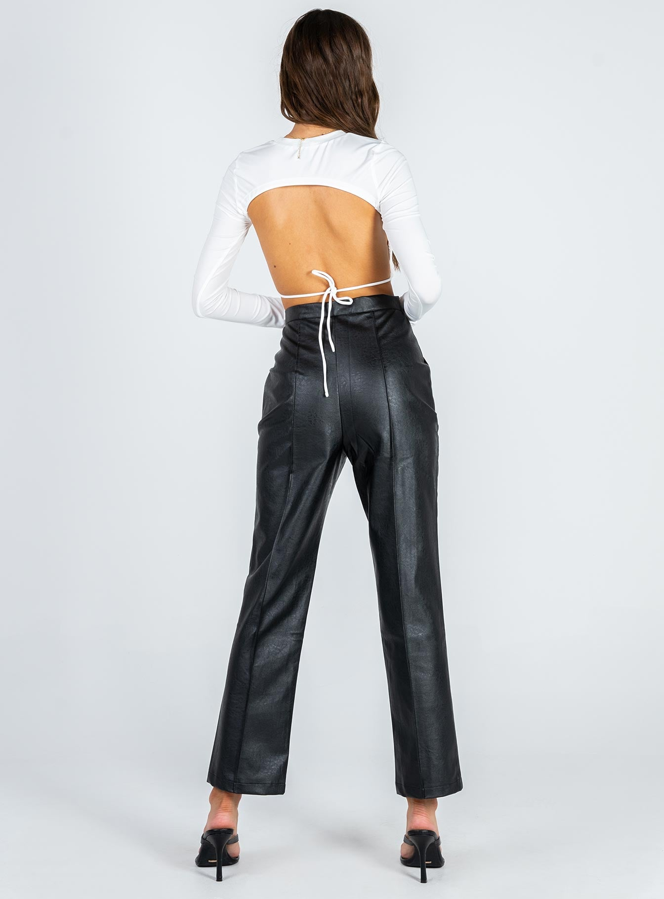 Encore Pants Black