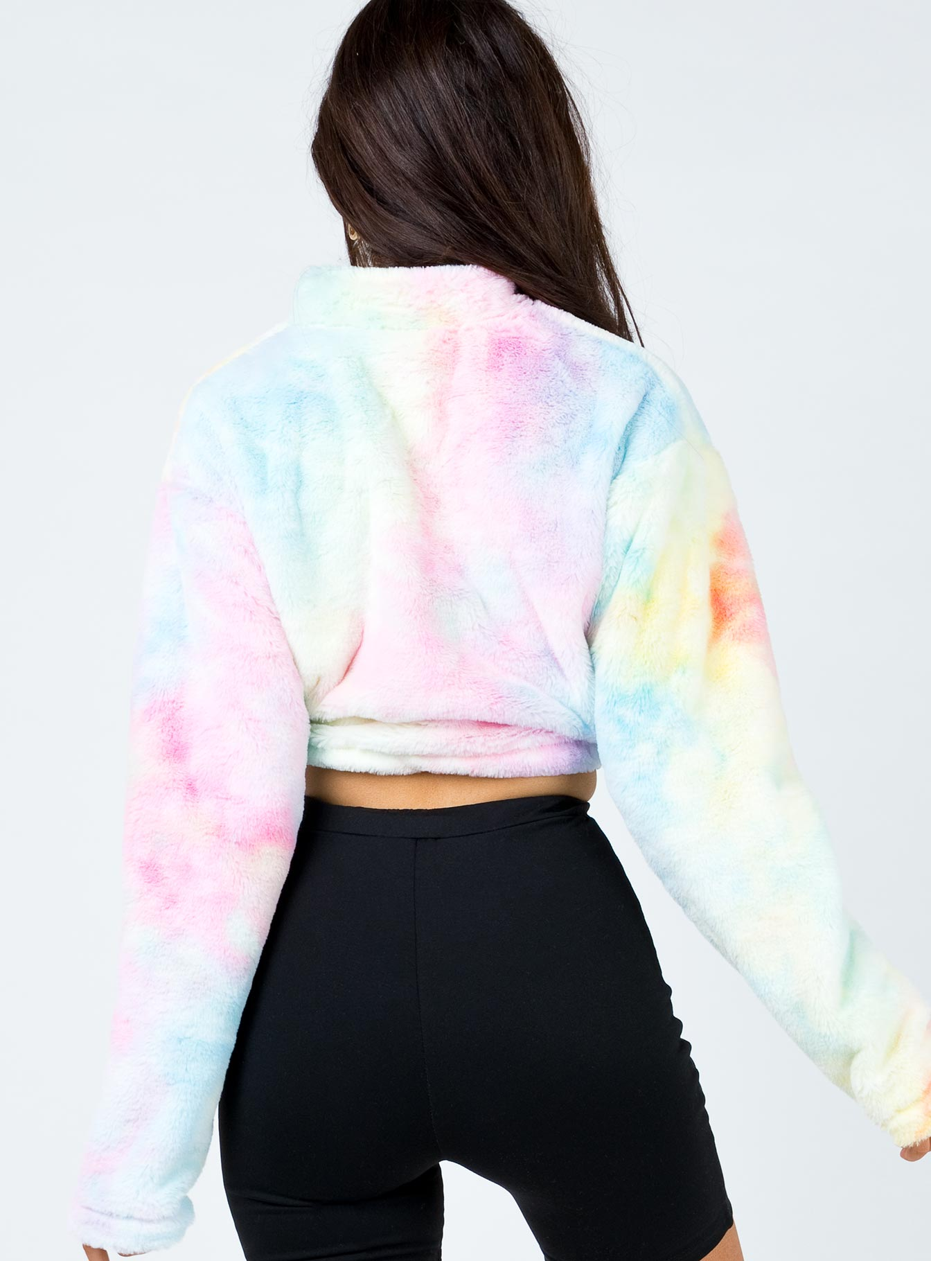 Pastel Dreams Jumper