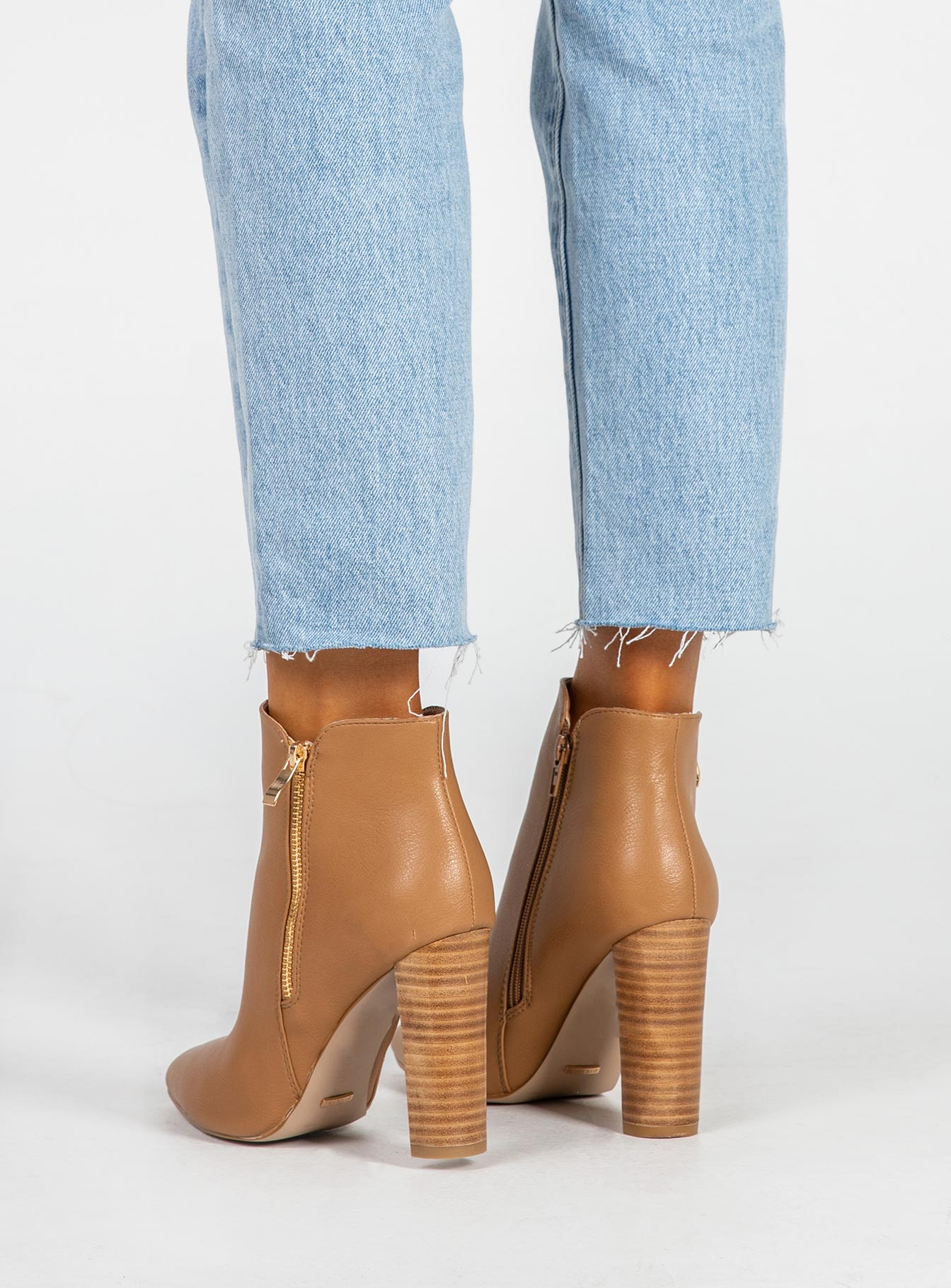 Billini Kahli Boot Tan
