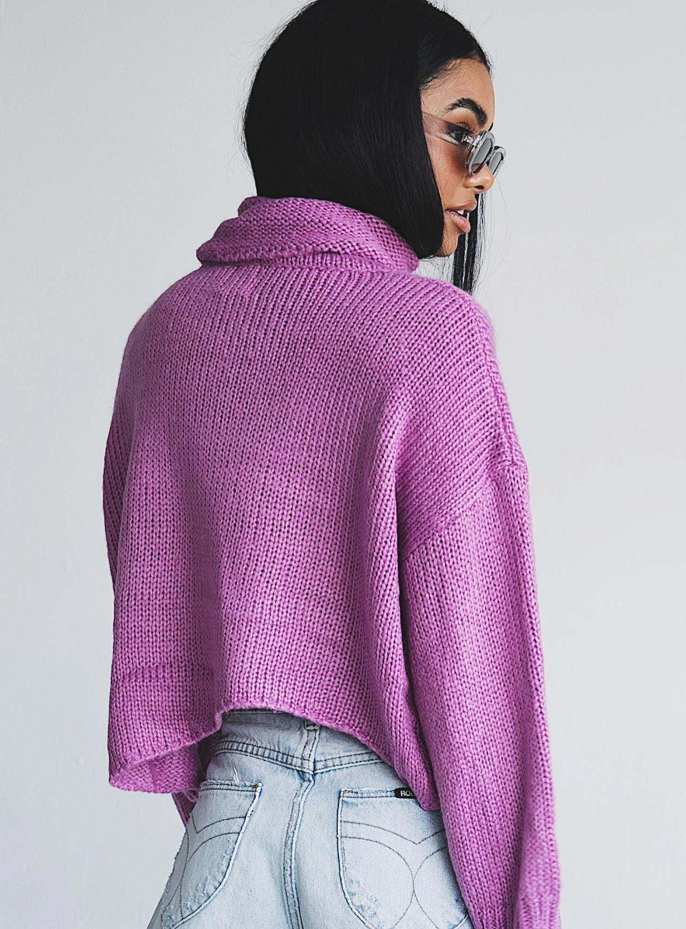 Adasha Sweater
