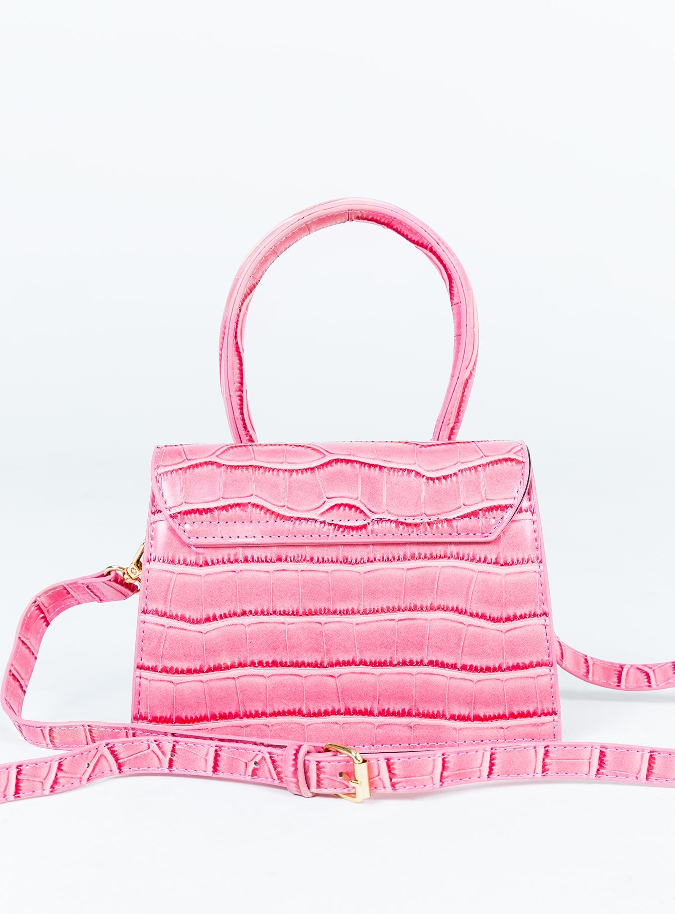 The George Bag Pink