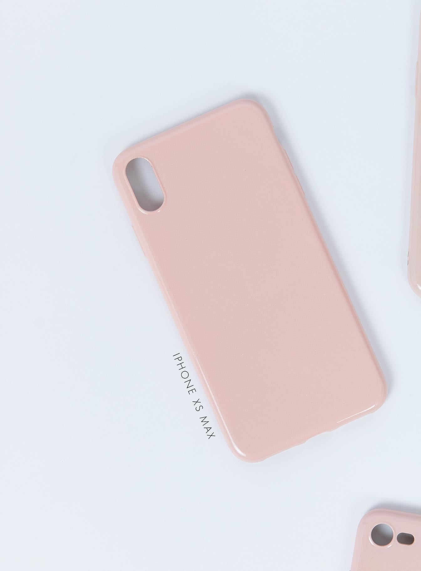 Precious Me Iphone Case Pink
