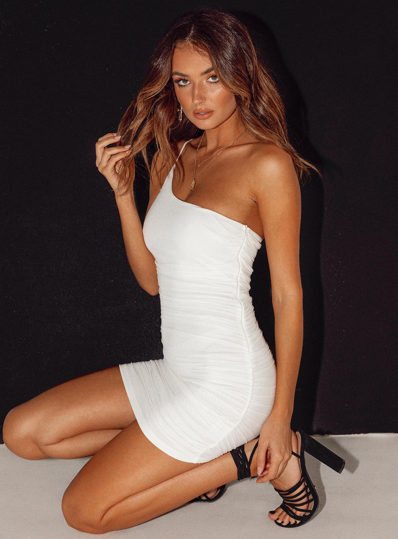Jocasta Mini Dress