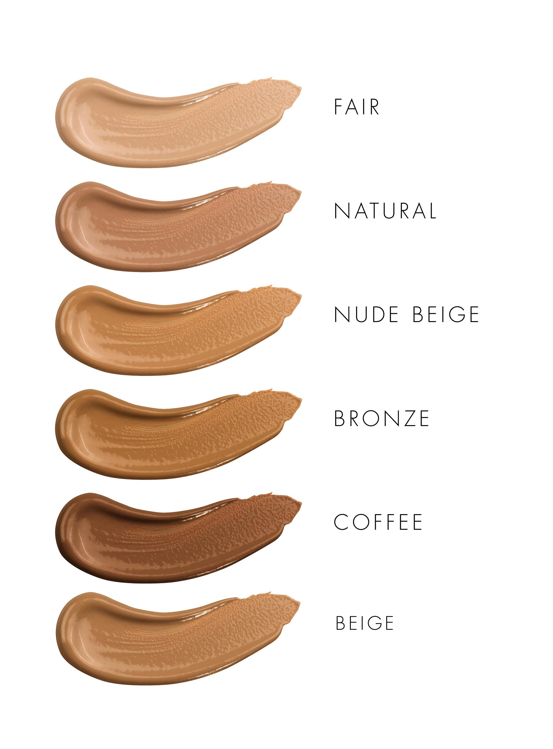 L.A. Girl PRO Coverage HD Illuminating Foundation Natural