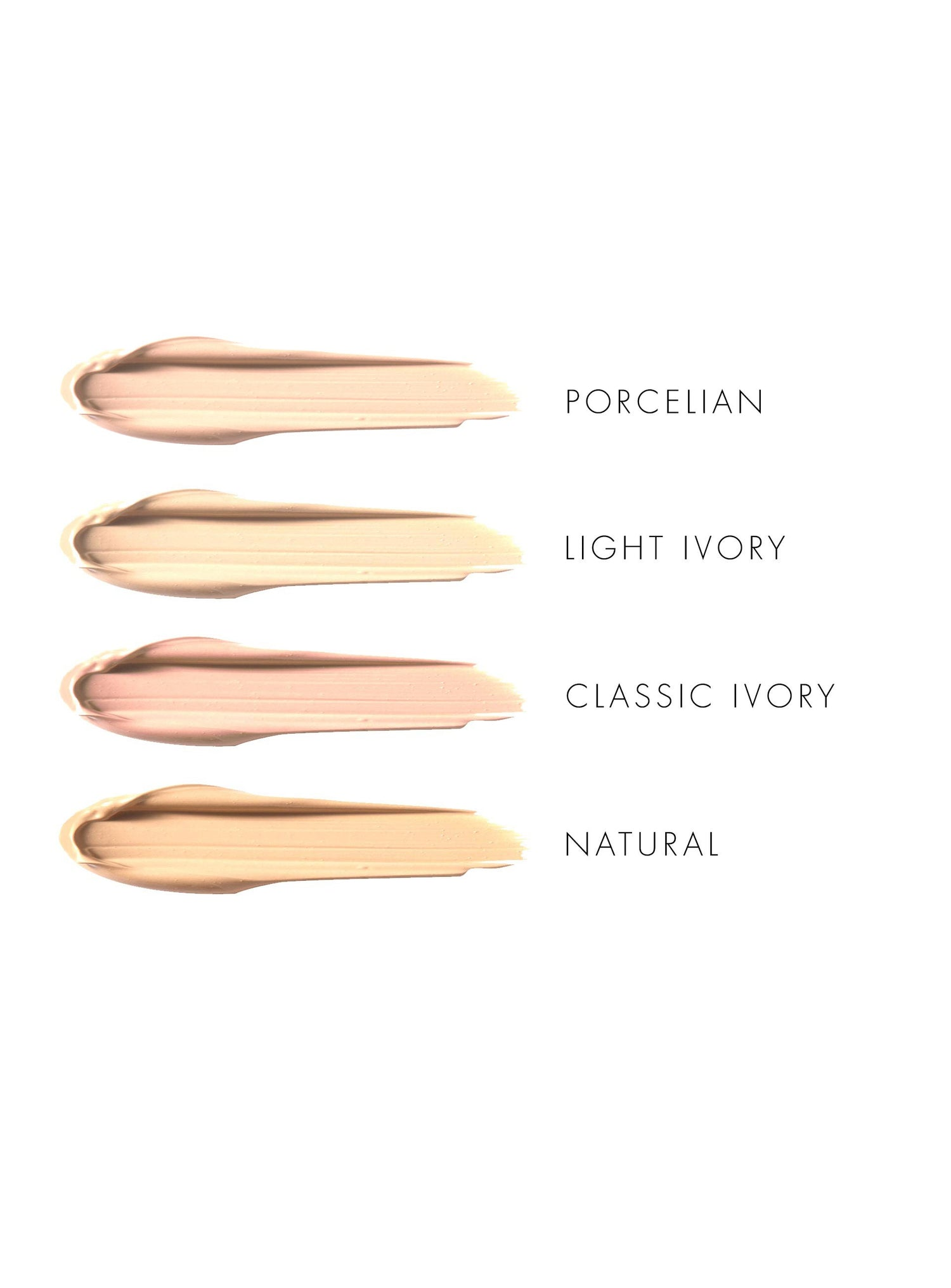 L.A. Girl HD PRO Concealer - Light Shades Light Ivory