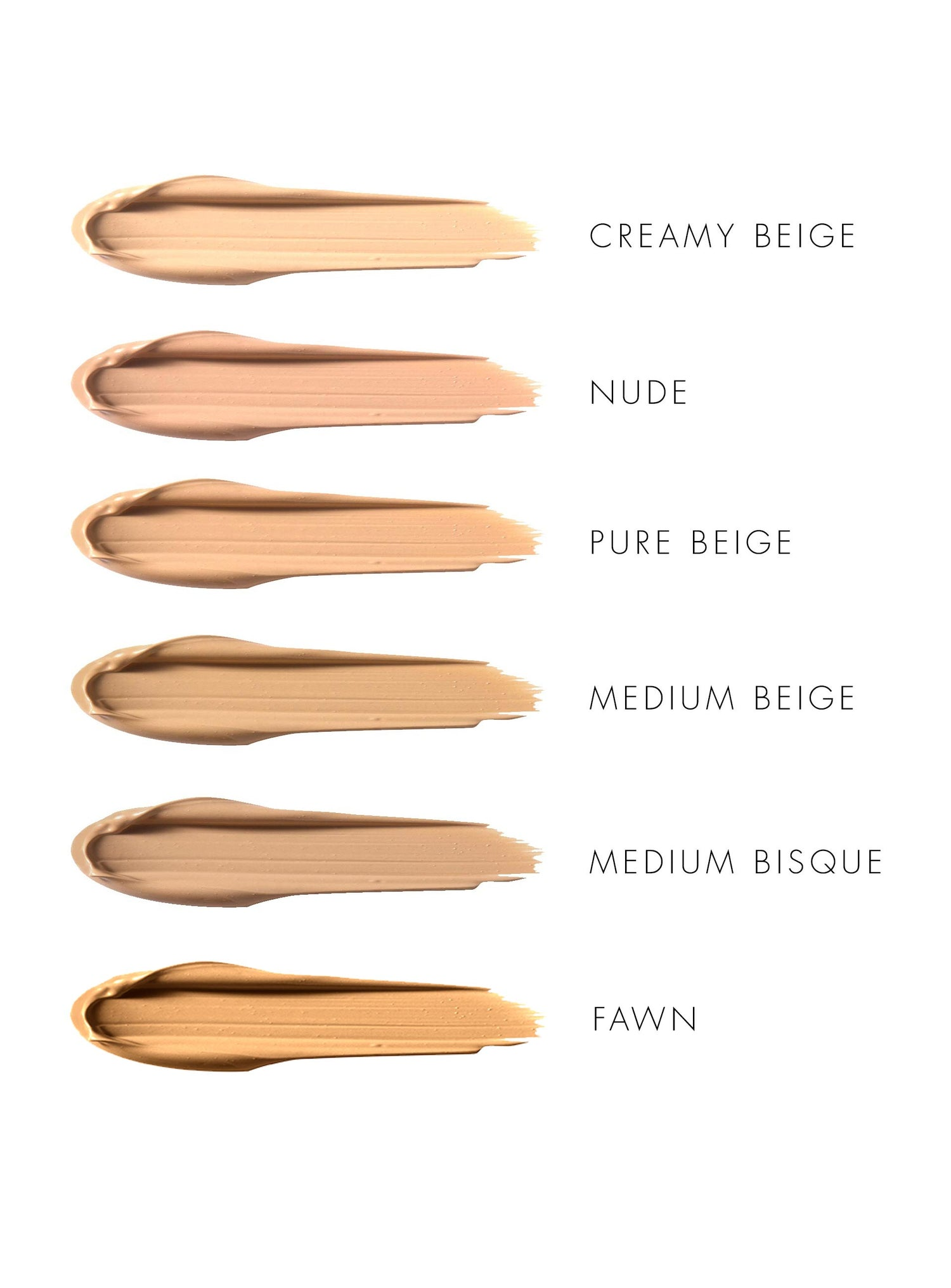 L.A. Girl HD PRO Concealer - Medium Shades Fawn