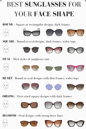 Round Oversized Topaz Women Sunglasses