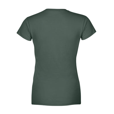 Clothing Shamrock Nurse St Patrick Day Shirt - Standard Women's T-shirt - DSAPP