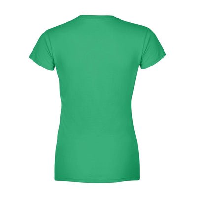 Clothing The One Where I Become An Aunt FR St Patrick Day Shirt - Standard Women's T-shirt - DSAPP