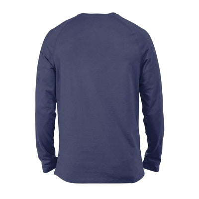 Clothing The One Where I'm Irish Shirt - Standard Long Sleeve - DSAPP