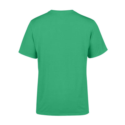 Clothing The One Where I'm Irish Shirt - Standard T-shirt - DSAPP