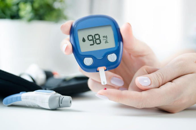 How Can Dietary Polysaccharides Help Regulate Your Blood Sugar Levels?