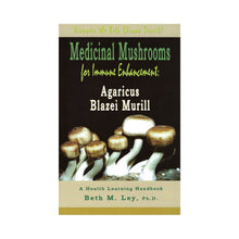 Load image into Gallery viewer, Agaricus blazei Murill Mushroom Handbook