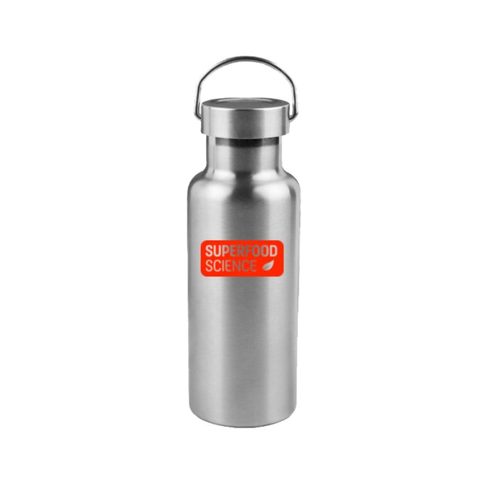 17 oz. Vacuum Insulated Stainless Steel Bottle