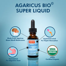 Load image into Gallery viewer, Agaricus Bio® Super Liquid